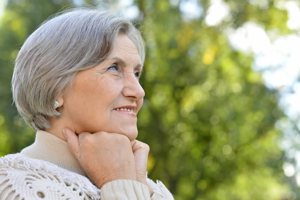 What will increase my chances of osteoporosis