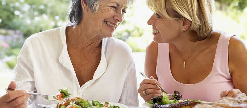 What are the six key nutrients for bone health?