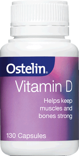 Ostelin Vitamin D